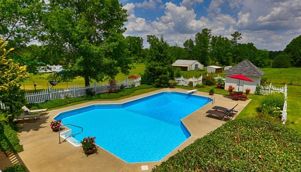 Does A Pool Add Value To The Resale Of A Home